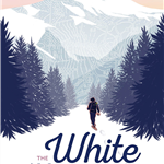 The White Mountain Book Cover