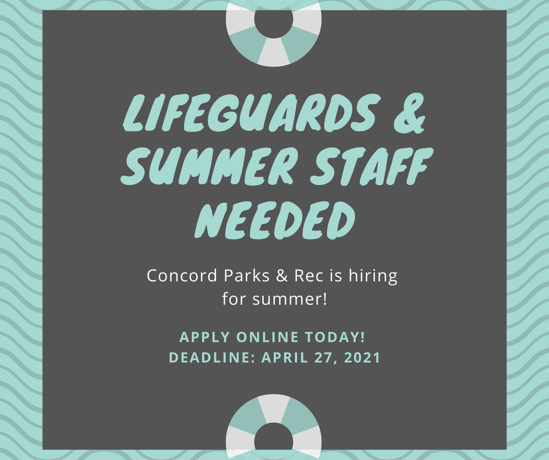 Lifeguards Needed (1)