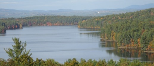 Merrimack River Valley