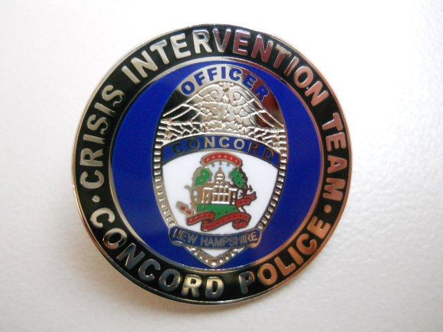 Crisis Intervention Team
