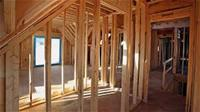 Framing Inside House