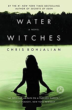 Water Witches Book Cover
