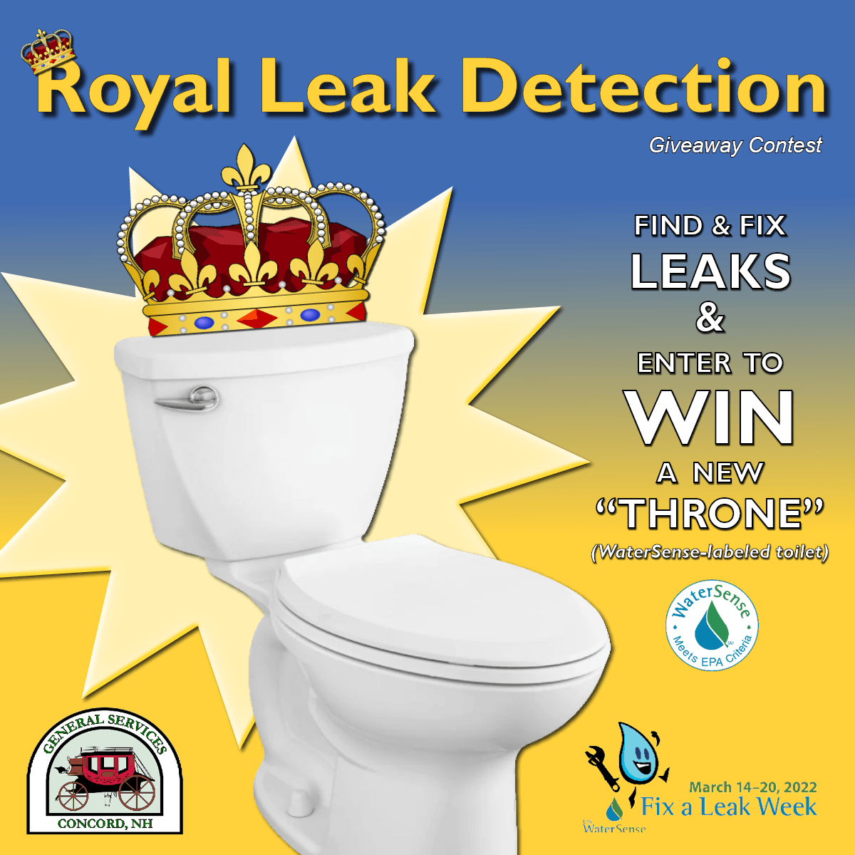 2019 Royal Leak Detection