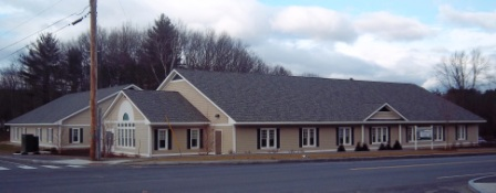 Penacook Family Physicians building